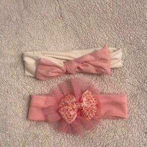 Girls headbands